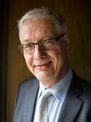 Mario Andreotti ist Dozent für Neuere deutsche Literatur und Buchautor. Bild: PD