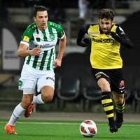 Görtler und Guillemenot sind zurück– der FC St.Gallen vor dem Gastspiel beim formstarken FC Zürich