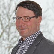 Markus Irsslinger, abgewählter Gemeinderat von Salenstein. (Bild: PD)