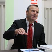 Tritt per Frühjahr 2020 zurück: Urs Schneider, Präsident der Thurgauer Raiffeisenbanken. (Bild: PD)