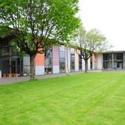 Die Idylle trügt: In der Sekundarschule Wigoltingen herrscht derzeit kühle Stimmung. Sieben von zwölf Lehrpersonen haben gekündigt. (Bild: Sabrina Bächi)