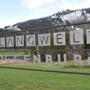 Die Schwendi mit dem Schwendisee wird zum Herzen der Klangwelt Toggenburg. Bild: (Sabine Camedda)