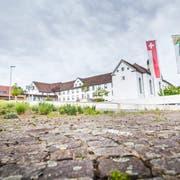 Blick auf die Klosterkirche und das Spitalareal von Münsterlingen. (Bild: Andrea Stalder)