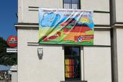 Wahlplakat der AfD in Freital. (Bild: Rudi-Renoir Appoldt)