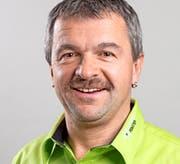 Walter Koller, Geschäftsführer der Edelweiss Fenster AG. (Bild: PD)