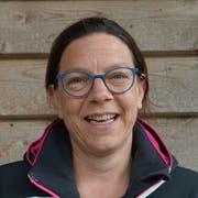 Brigitte Looser, Präsidentin Familientreff Wattwil und Fun for Family. (Bild: Christana Sutter)