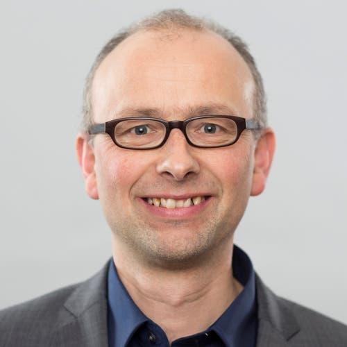 Luzerner Nationalrat Michael Töngi, seit 2018, Grüne, wiedergewählt