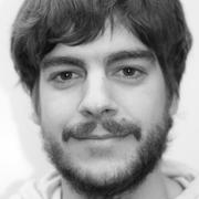 Gianni Amstutz, Redaktor Wiler Zeitung.
