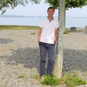 Felix Wüst sagt über seine Kandidatur: «Wenn ich etwas mache, dann mit vollem Herzen und Elan.» (Bild: Ines Biedenkapp)
