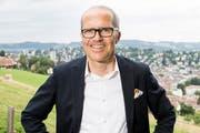 Thomas Kirchhofer, Direktor St.Gallen-Bodensee Tourismus