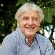 Emil Steinberger. (Bild: Kanton Luzern)