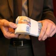 Uri will angespartes Geld ausgeben können. (Themenbild: Manuela Jans)