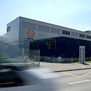 Das Luzerner Kulturhaus Südpol in Kriens. (Bild: Nadia Schärli/Archiv).