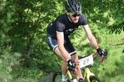 Lukas Winterberg kämpft um einen Spitzenplatz. (Bild Alphafoto.com/PD)