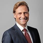 Walter Berchtold wechselt zur Vicenda Group. (Bild: PD)