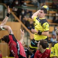 Keine Reise nach Tschechien: Wegen Corona verzichten die Handballer des TSV St. Otmar auf den Europacup