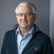 Walter Müller (Azmoos) tritt Ende 2019 zurück. Damit ist einer der beiden St.Galler FDP-Nationalratssitze neu zu besetzten. Die Wahlchancen für im Herbst 2019 neu Kandidierende steigen damit markant. (Bild: Michel Canonica - 2. November 2018)