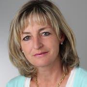 Andrea Häusler, Redaktorin Wiler Zeitung