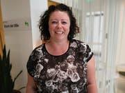 Claudia Engler, Technische Sterilisationsassistentin. (Bild: Rahel Haag)