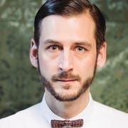 Stefan Deuber, Tanzlehrer. (Bild: PD)