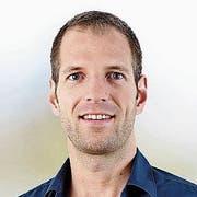 Christoph Tanner (EVP). Bild: PD