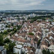 Das Traktandum rund um die Bodenpolitik der Stadt Sursee wurde an der Gemeindeversammlung vom Montag während rund zwei Stunden diskutiert. (Bild: Pius Amrein, 22. Juli 2019)
