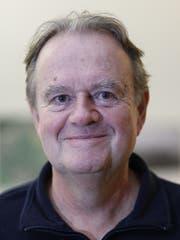 Markus Zwyssigk, Redaktor