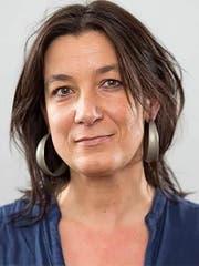 Christina Reusser, Grüne-Kantonsrätin, Ebikon. (Bild: PD)