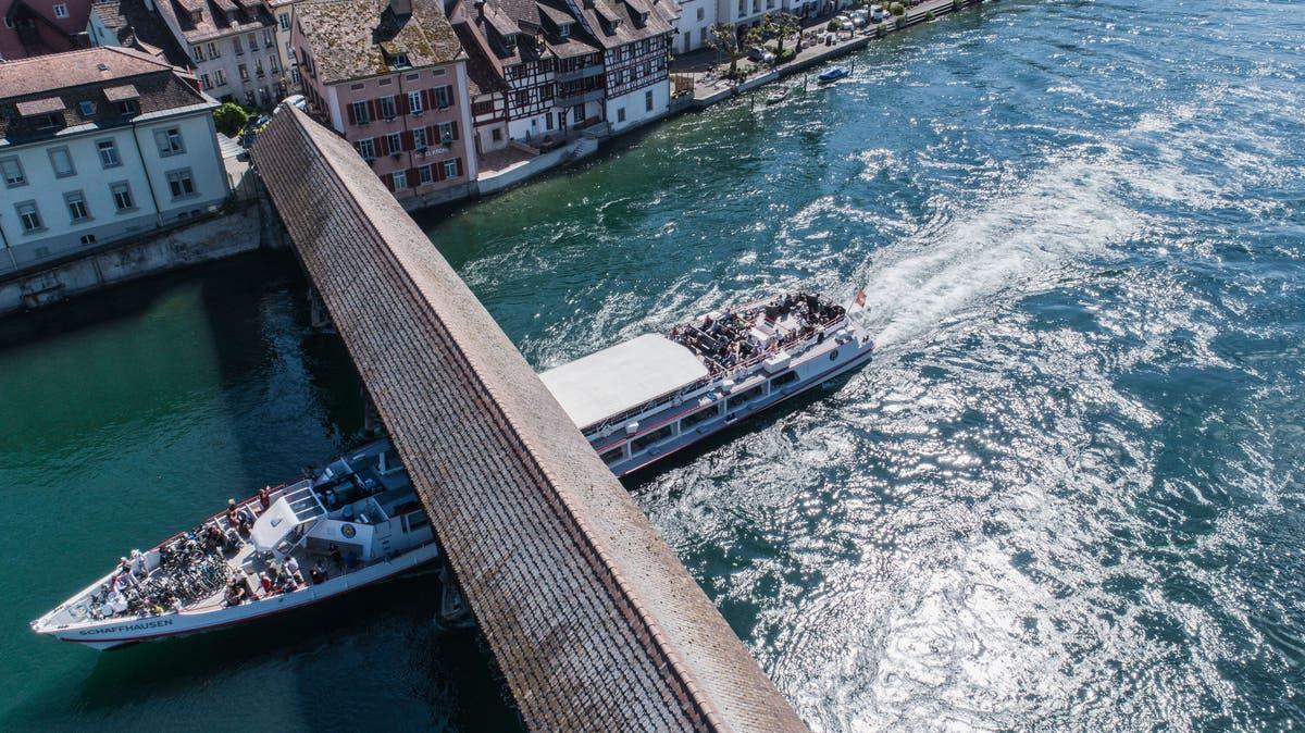 «Die Untersee- und Rheinregion ist eine Perle»: URh-Geschäftsführer Remo Rey ist stolz auf die Auszeichnung des Thurgauer Tourismuspreises | St.Galler Tagblatt