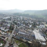 Die Gemeinde Aadorf verfügt über diverse Schulstandorte. Entsprechend fällt der Sanierungsbedarf an den zahlreichen Liegenschaften aus, wofür die Schulbehörde den Überschuss des vergangenen Jahres verwenden will. (Bild: Olaf Kühne)