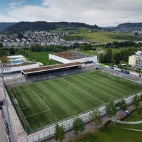 Der FC Wil möchte schon im ersten Spiel gegen Lausanne Zusch ...
