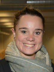 Deborah Koster Präsidentin TZFF