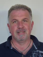 Renato Brunner, Leiter des Haustierkrematoriums