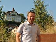Jürg Schär, CVP-Gemeindepräsident von Büron. (Bild: PD)
