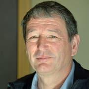 Willi Spring, Rektor des gewerblichen Bildungszentrums Weinfelden. (Bild: Mario Testa)