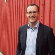 Matthias Wettstein wurde mit deutlichem Vorsprung gewählt. (Bild: PD)