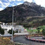 Der Swiss Holiday Park in Morschach, Schwyz. (Bild: zvg)