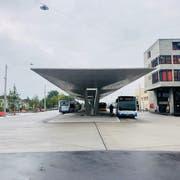 Optimiert wird die Infrastruktur in den Bereichen Signalisation und Monitore, ausserdem gibt es weitere Parkplätze. (Bilder: Jessica Nigg)