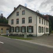 Das Spinnereigebäude in Sorntal wurde 1850 erbaut und im Jahr 1994 innen und aussen renoviert. (Archivbilder: Andrea Häusler)