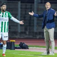 Gegentribüne: Beim FC St.Gallen lernen die Spieler mehr als bei anderen Teams