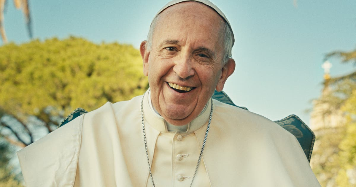 film papst und regisseur mit einer mission luzerner zeitung - Papst Franziskus Lebenslauf