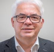 Klaus Brammertz, Chef der Bauwerk Boen Group. (Bild: PD)