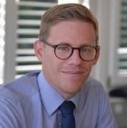 Thomas Osterwalder CEO Osterwalder St.Gallen AG