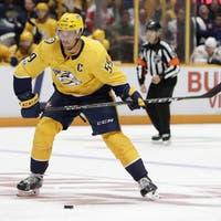 Der nächste Meilenstein: Roman Josi zum besten NHL-Verteidiger gewählt