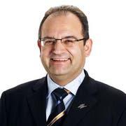 Bill Mistura: Kandidat Stadtparlament(Bild: PD)