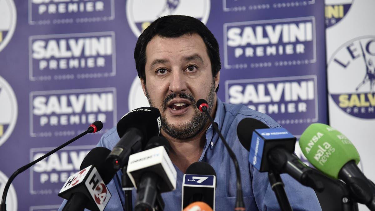 Italien greift durch: Über 100 mutmassliche Mafia-Mitglieder festgenommen