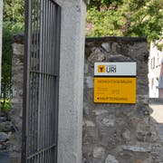 Im Gerichtsgebäude in Altdorf wurde eine Forderungsklage von 30'000 Franken verhandelt. (Bild: Archiv UZ)