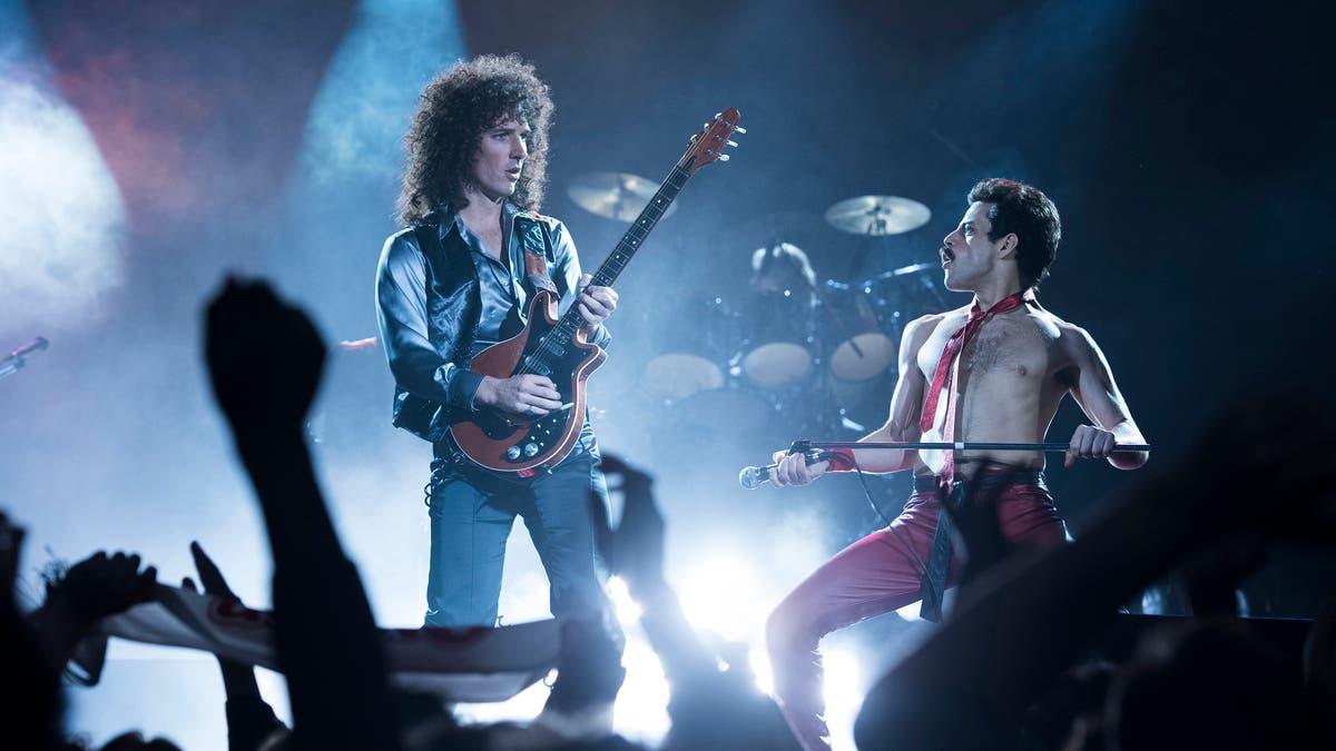 Freddie Mercury Kino