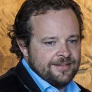Christoph Möhl, Leiter Marketing und Produktentwicklung.