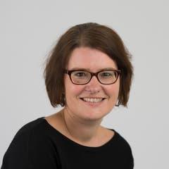 Patricia Loher, Leiterin Sport